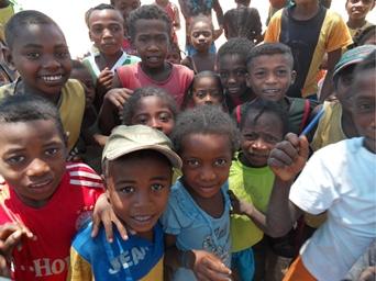 Construction d Ecoles à Madagascar